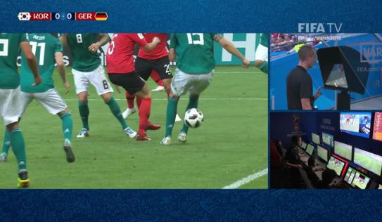 World Cup 2018: Cú 'xâu kim kiến tạo' đau đớn nhất sự nghiệp Toni Kroos