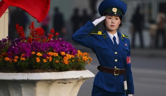Lệnh cấm đặc biệt tại Triều Tiên giữa lúc hòa dịu với Hàn Quốc