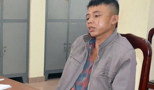 Người dân vây bắt nam thanh niên đến quán 'cafe thư giãn' cướp vàng