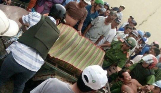 Truy sát kinh hoàng ở Bạc Liêu, 11 người thương vong