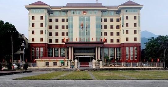 Hà Giang xây trụ sở gần nghìn tỉ: Chỉ đạo nóng của Phó Thủ tướng