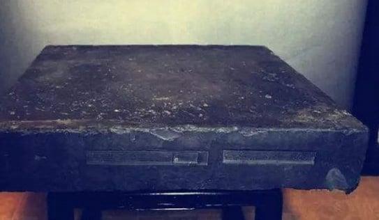 Giải mã loại gạch trong Tử Cấm Thành: Quý giá ngang vàng!