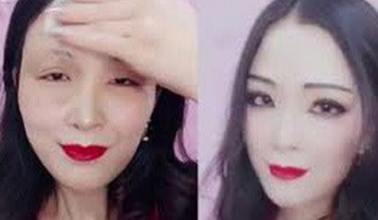 Chồng chết lặng khi phát hiện vợ 30 tuổi hóa ra là 'bác gái' 50 tuổi sau 2 năm kết hôn