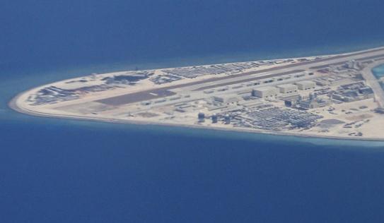 Trung Quốc giăng 'tai mắt' rình mò Biển Đông: Nguy cơ bùng phát điểm nóng xung đột