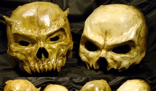 5 phát hiện khảo cổ khiến giới khoa học 'rối như tơ vò', ngay cái số 1 đã bất ngờ