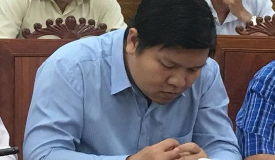Đề nghị thu hồi quyết định bổ nhiệm 'thần tốc' PGĐ Sở 28 tuổi xôn xao Bình Định