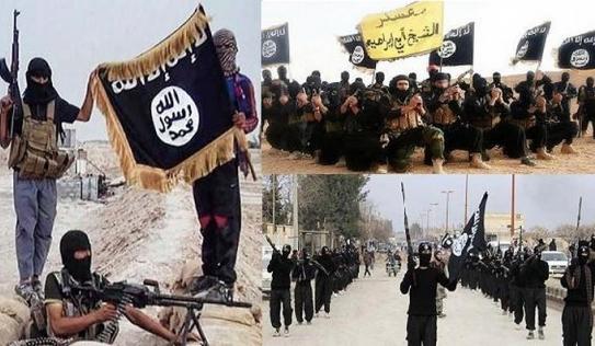 """Lý do khiến IS trở thành tổ chức khủng bố """"giàu có nhất và tinh vi về mặt tài chính nhất thế giới'"""