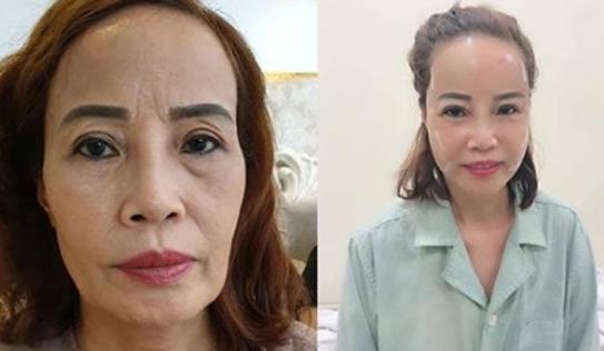 Cô dâu 62 tuổi: 'Có người ví tôi trẻ đẹp như thiếu nữ 18, đôi mươi'