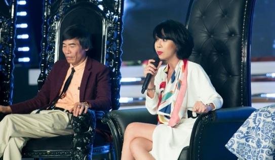 Phần nhận xét thú vị của tiến sĩ Thẩm Dương trên 'Quyền lực ghế nóng'