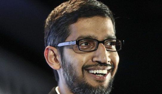 Con trai 11 tuổi của CEO Google bí mật đào tiền số ngay trên máy tính do cha mình thiết kế tại nhà