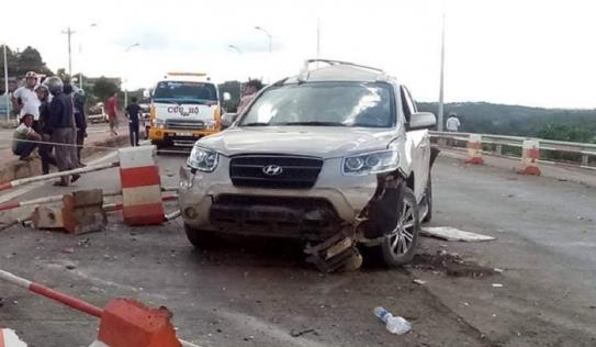 Thực hư chuyện tài xế nhảy khỏi xe, bỏ mặc hành khách ở Lâm Đồng