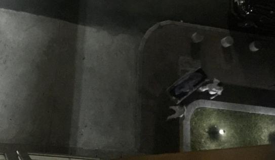 Nam bệnh nhân ung thư bất ngờ nhảy từ tầng 5 bệnh viện và tử vong