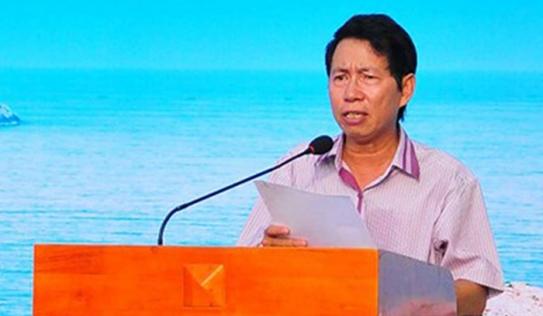 Khởi tố, khám xét nhà phó chủ tịch TP Nha Trang