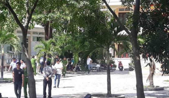 Chủ tịch HĐND phường bị bắn chết: Nghi can nổ 6 phát súng