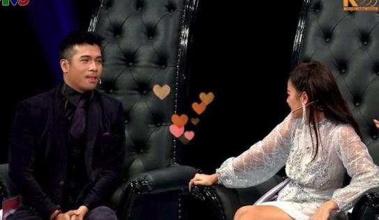 Nam Thư phát ngôn sốc về Trương Thế Vinh trên sóng VTV sau tranh cãi