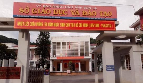 Vụ gian lận điểm thi ở Sơn La: Khởi tố cựu trung tá công an liên quan