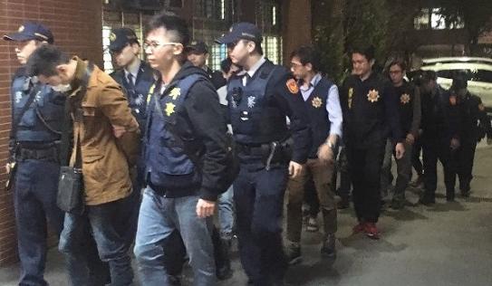 Đài Loan: Bắt 7 người Việt nghi đâm chết đồng hương