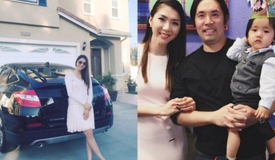 Chia tay chồng Việt Kiều, Ngọc Quyên được nhà, xe và tiền trợ cấp 5.000 USD?