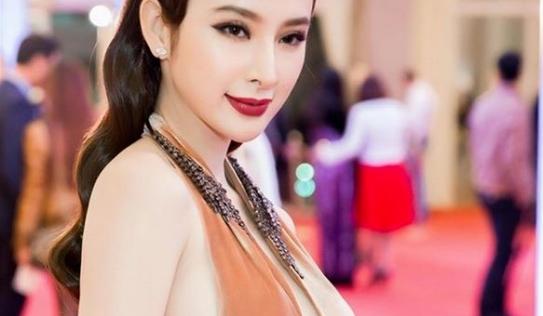 Angela Phương Trinh bất ngờ lộ ảnh táo bạo sau khi tuyên bố quy y, ăn chay trọn đời