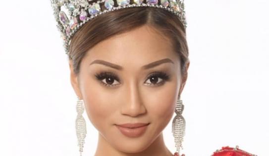 Hoa hậu Việt Nam Toàn cầu 2017 qua đời ở tuổi 22