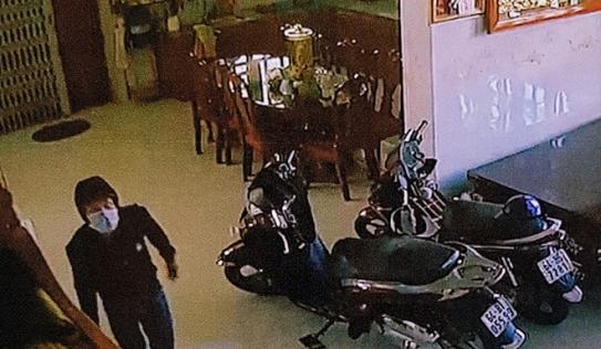 Vĩnh Long: Truy nã hai đối tượng vào nhà đại gia trộm 8 tỷ đồng