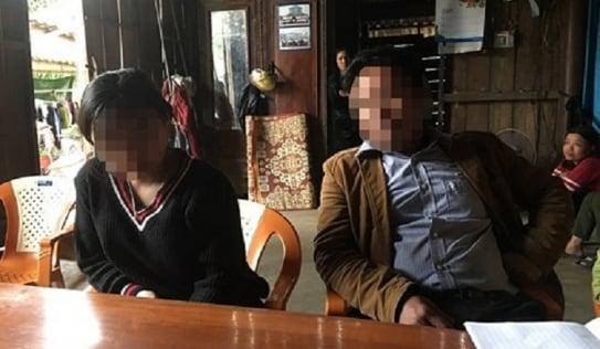 Vụ nữ sinh lớp 10 bị hãm hiếp, tung clip 'nóng' lên mạng: Tiết lộ sốc về mối quan hệ nạn nhân và đối tượng gây án