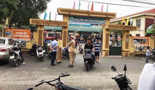 Tiết lộ bất ngờ về Hiệu trưởng nghi tuồn thịt thối vào trường mầm non ở Bắc Ninh