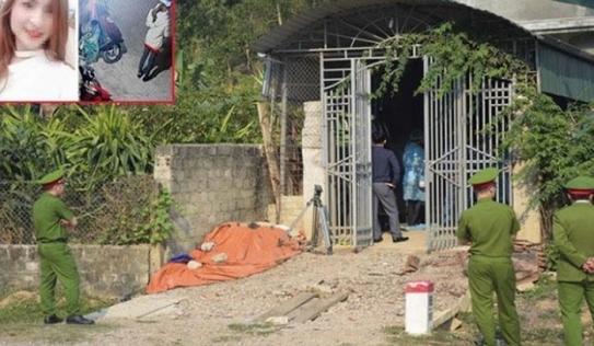 Khởi tố, bắt tạm giam đối tượng thứ 10 vụ nữ sinh giao gà bị sát hại ở Điện Biên