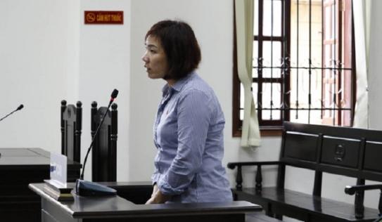 Nữ tài xế lái BMW gây tai nạn liên hoàn ở Hàng Xanh nhận mức án 3 năm 6 tháng tù