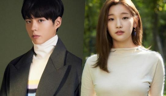 'Người tình tin đồn' của Song Hye Kyo bất ngờ kết đôi với mỹ nhân hơn 2 tuổi