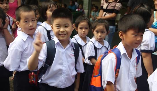 Thông tin mới nhất về lịch học của học sinh 63 tỉnh thành