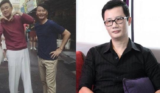 Hơn 3 tháng cố nghệ sĩ Chí Tài qua đời, ca sĩ Hoàng Bách ngậm ngùi nhắc đến đàn anh