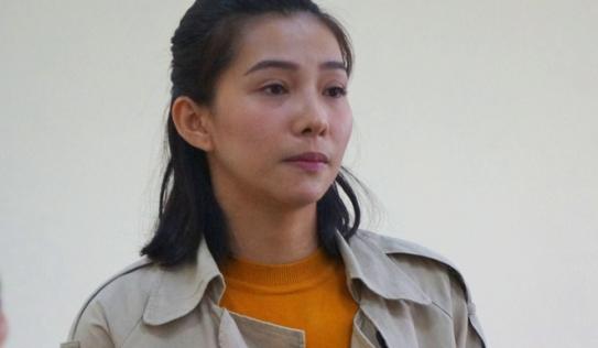Lưu Đê Ly xưng 'mày tao', quát tháo giữa tòa gây sốc