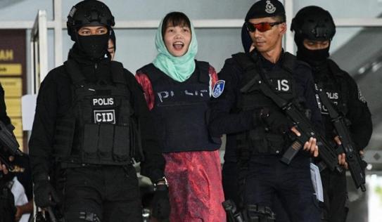 Đại sứ Việt Nam cảm ơn Malaysia sau vụ án Đoàn Thị Hương