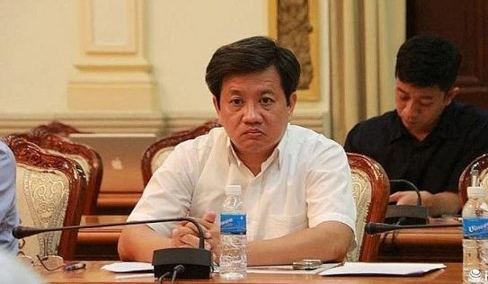 Ông Đoàn Ngọc Hải được công ty luật mời về làm việc khi vừa xin từ chức