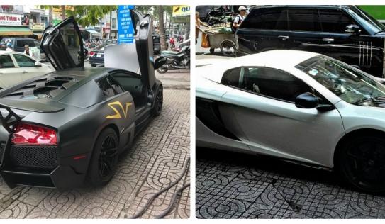 Bán 2 siêu xe 'độc nhất', Đặng Lê Nguyên Vũ 'thay máu' cho bộ sưu tập 'xế khủng' của mình