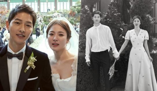 Song Hye Kyo bị chỉ trích nặng nề sau tin đồn ly hôn Song Joong Ki