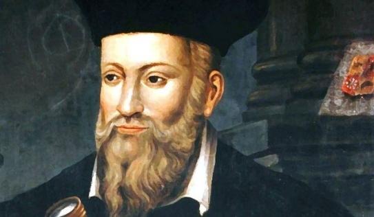 Lời tiên tri của Nostradamus về năm 2021 khiến nhiều người rùng mình
