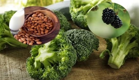 3 thực phẩm đại bổ, vừa tốt cho sức khỏe mà còn là 'thần dược' của da