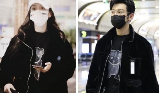 Thổi bay tin đồn rạn nứt, mối quan hệ của Angelababy và Huỳnh Hiểu Minh có nhiều khởi sắc chỉ nhờ chi tiết này!