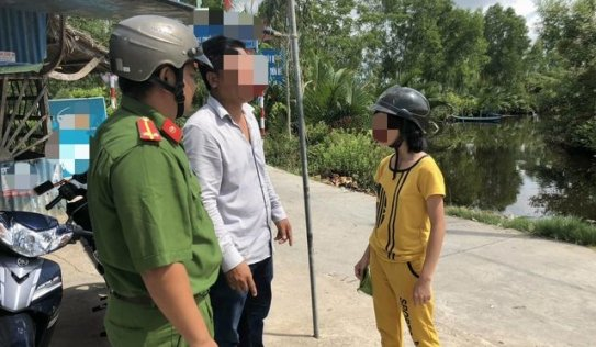 Vụ nữ sinh lớp 8 bị 'bắt cóc' ở Thanh Hóa, tự giải thoát ở Cà Mau: Sự thật bất ngờ