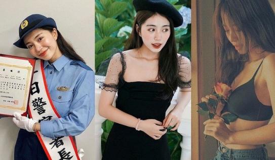 Hot girl Việt làm 'cảnh sát trưởng' ở Nhật Bản khiến dân mạng xôn xao