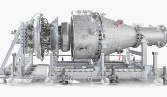 Động cơ Mach 5 giúp con người chỉ mất 11 phút để đi từ Hà Nội đến Sài Gòn