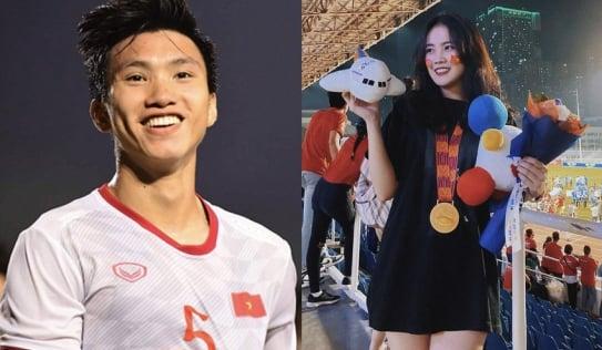 Chưa hết cay cú, fan Indonesia tràn vào Instagram của bạn gái Văn Hậu để tấn công