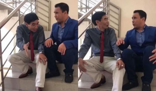 Tiến sĩ Lê Thẩm Dương chốt câu đầy chí lý khiến MC Quyền Linh ngơ ngác