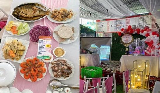 Vụ cô dâu 'bùng' 150 mâm cỗ: Hành động của chủ nhà hàng khiến nhiều người nể phục