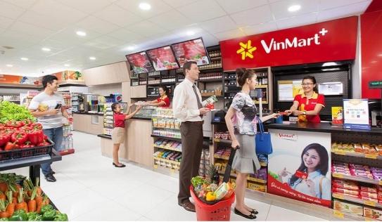 Đại gia Hàn Quốc thâu tóm cổ phần của công ty mẹ sở hữu chuỗi bán lẻ VinMart, VinMart+