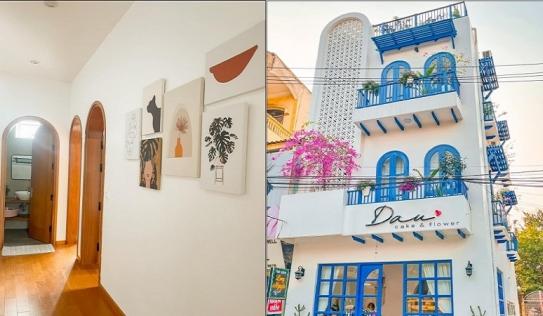 Vợ chồng trẻ Vĩnh Phúc tự lên ý tưởng thiết kế nhà đẹp chuẩn homestay xịn sò khiến ai cũng muốn vào ở 1 lần