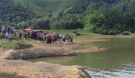 Sở GD-ĐT Nghệ An đề xuất khen thưởng nam sinh bị đuối nước khi cứu em nhỏ