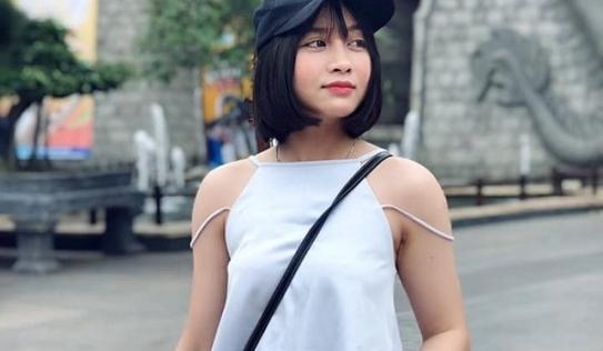 'Hot girl bóng đá' Hoàng Thị Loan lọt top 10 cầu thủ xinh đẹp nhất châu Á